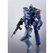 BANDAI MODEL KITS 23908 Hi-Metal R Brockary (Completed)