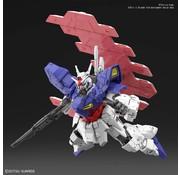 Bandai #215 Moon Gundam HGUC