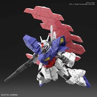 BANDAI MODEL KITS #215 Moon Gundam HGUC