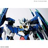"BANDAI MODEL KITS 5055328 00 QAN[T] Full Saber ""Mobile Suit Gundam 00V: Battlefield Record"", Bandai MG 1/100"