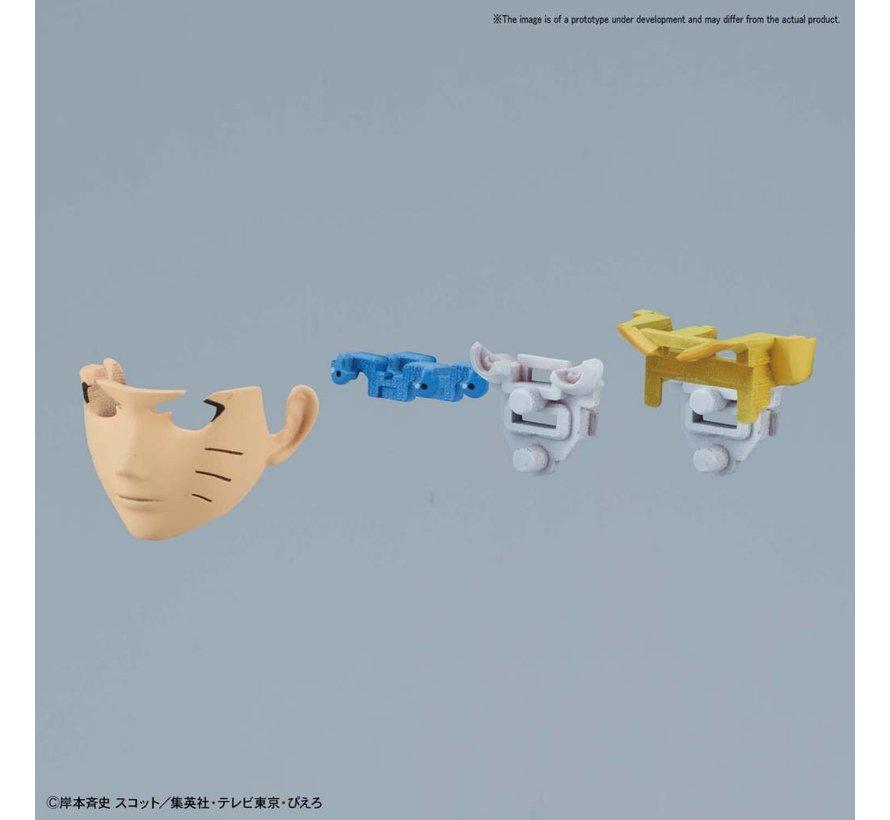 """5055334 Uzumaki Naruto """"Naruto"""", Bandai Figure-rise Standard"""
