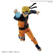 BANDAI MODEL KITS Uzumaki Naruto