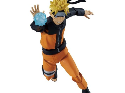 BANDAI MODEL KITS Uzumaki Naruto