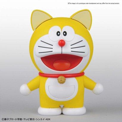 "BANDAI MODEL KITS 5055338 Doraemon (Ganso Ver.) ""Doreamon"", Bandai Figure-rise Mechanics"