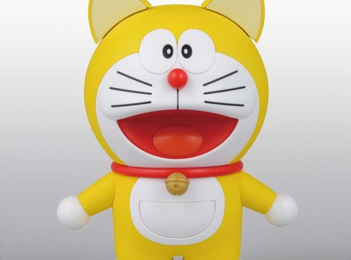 BANDAI MODEL KITS Doraemon (Ganso Ver.)