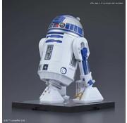 BANDAI MODEL KITS R2-D2 (Rocket Booster Ver.) 1/12