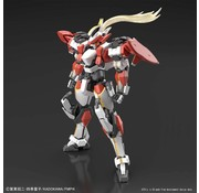 "BANDAI MODEL KITS Laevatein Ver.IV ""Full Metal Panic! HG"