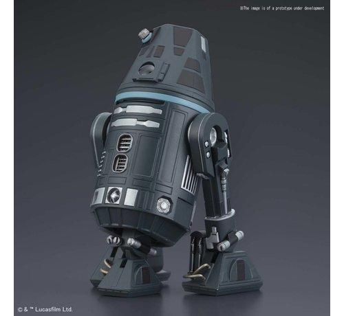 "BANDAI MODEL KITS 5055364 R4-I9 ""Star Wars"", Bandai Star Wars 1/12 Plastic Model"