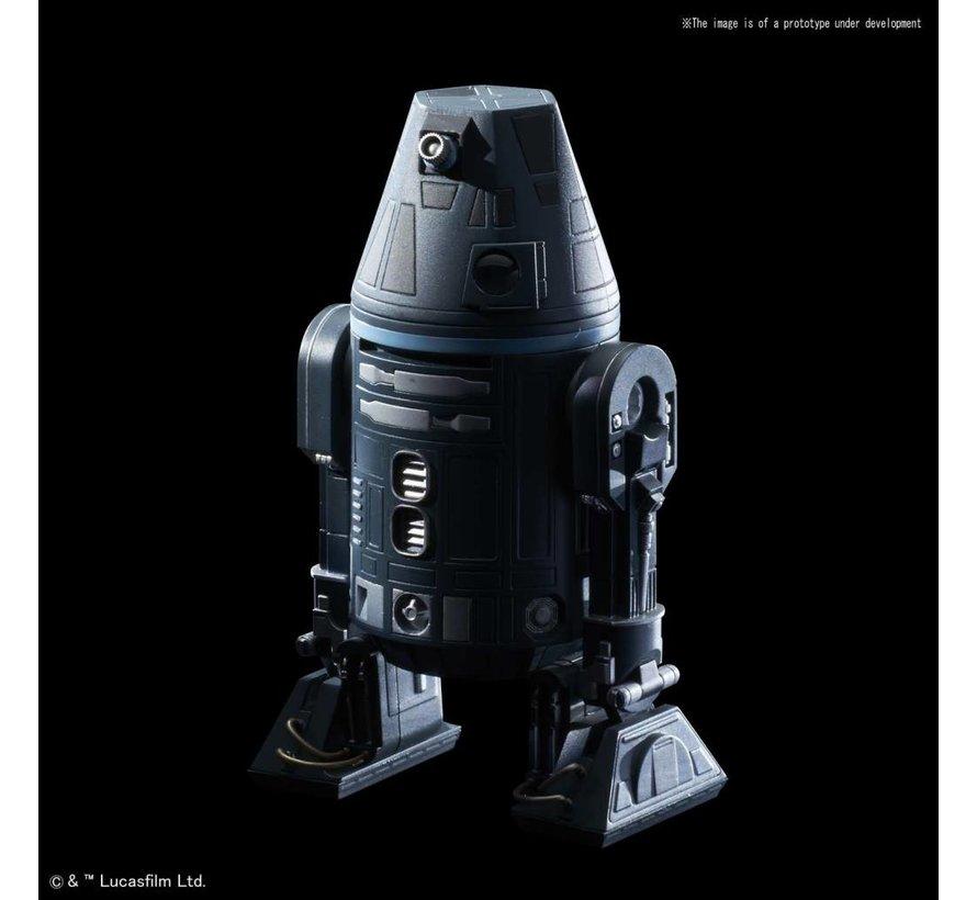 """5055364 R4-I9 """"Star Wars"""", Bandai Star Wars 1/12 Plastic Model"""