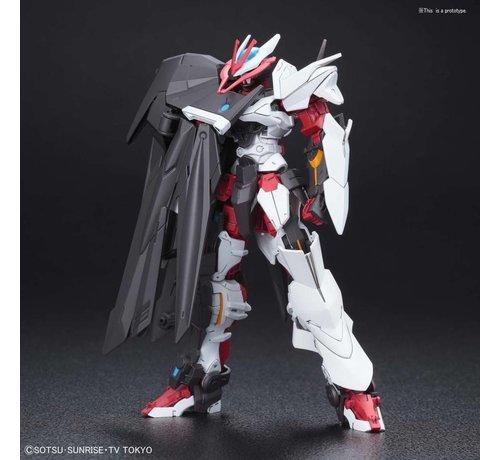 """BANDAI MODEL KITS 230452 #012 Gundam Astray No-Name """"Gundam Build Divers"""", Bandai HGBD 1/144"""
