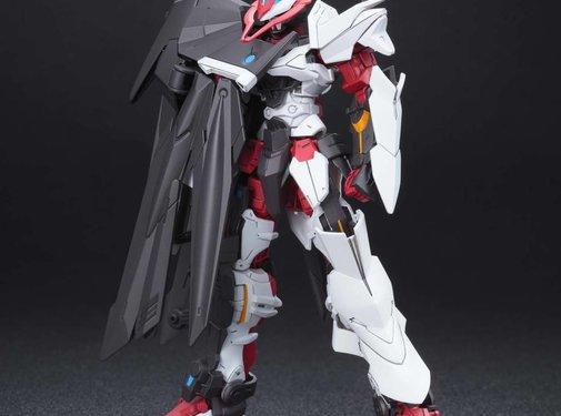 """Bandai Gundam Astray No-Name """"Gundam Build Divers"""", Bandai HGBD 1/144"""