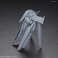"""BANDAI MODEL KITS 5055312 #45 No-Name Rifle """"Build Divers"""", Bandai HGBC"""
