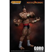 "Storm Collectibles Goro ""Mortal Kombat 1:12"