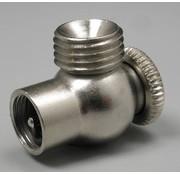 Paasche (PAS) 3B Pressure Tank Valve: Paasche Airbrushes H VL