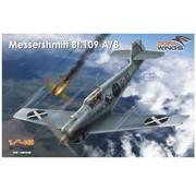 Dora Wings - DWN 1/48 Messerschmitt Bf109A/B Legion Kondor