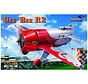 48001 Dora Wings 1/48 Gee Bee R-2 Super Sportster Aircraft