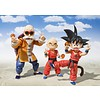 "Tamashii Nations BAS55137 Kid Krillin ""Dragon Ball"" Action Figure , S.H. Figuarts"
