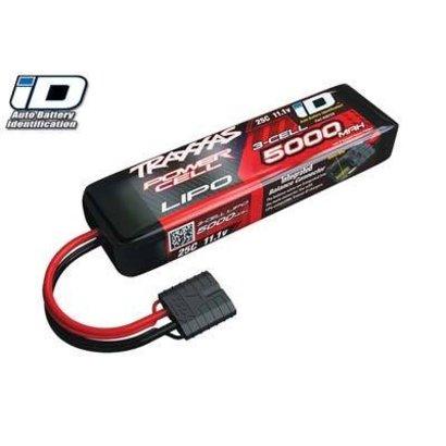 TRA - Traxxas 2872X Battery LiPo 3S 11.1V 5000mah 25C