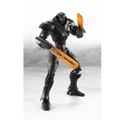 Tamashii Nations Obsidian Fury  Pacific Rim