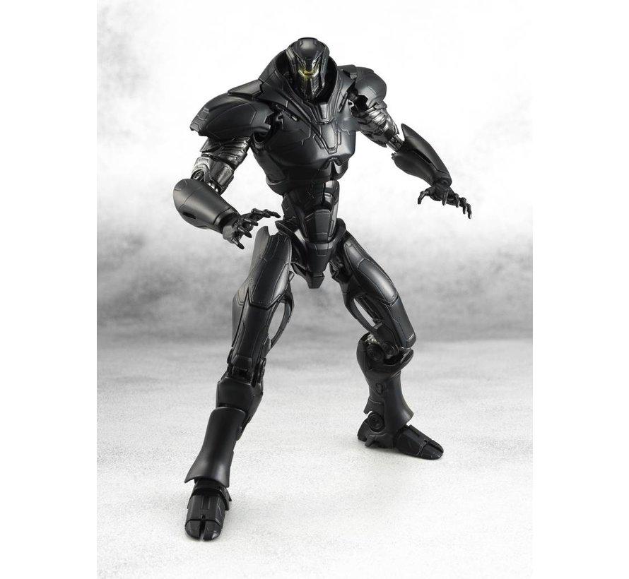 "20861 Obsidian Fury ""Pacific Rim: Uprising"", Bandai Robot Spirits"