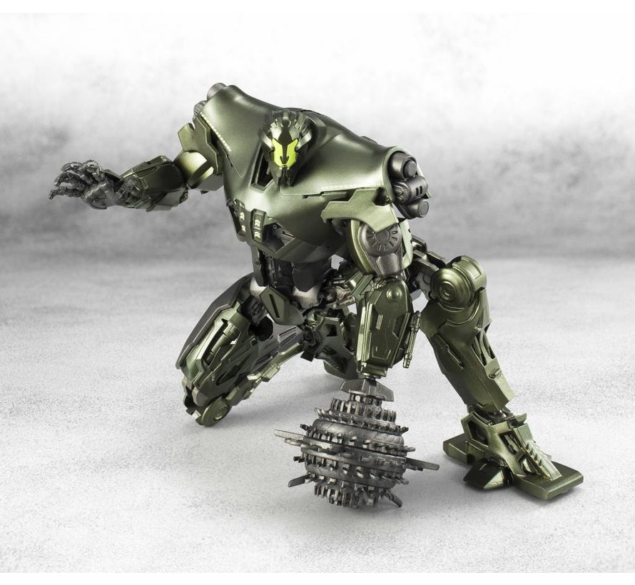 """19792 Titan Redeemer """"Pacific Rim: Uprising"""", Bandai ROBOT SPIRITS"""