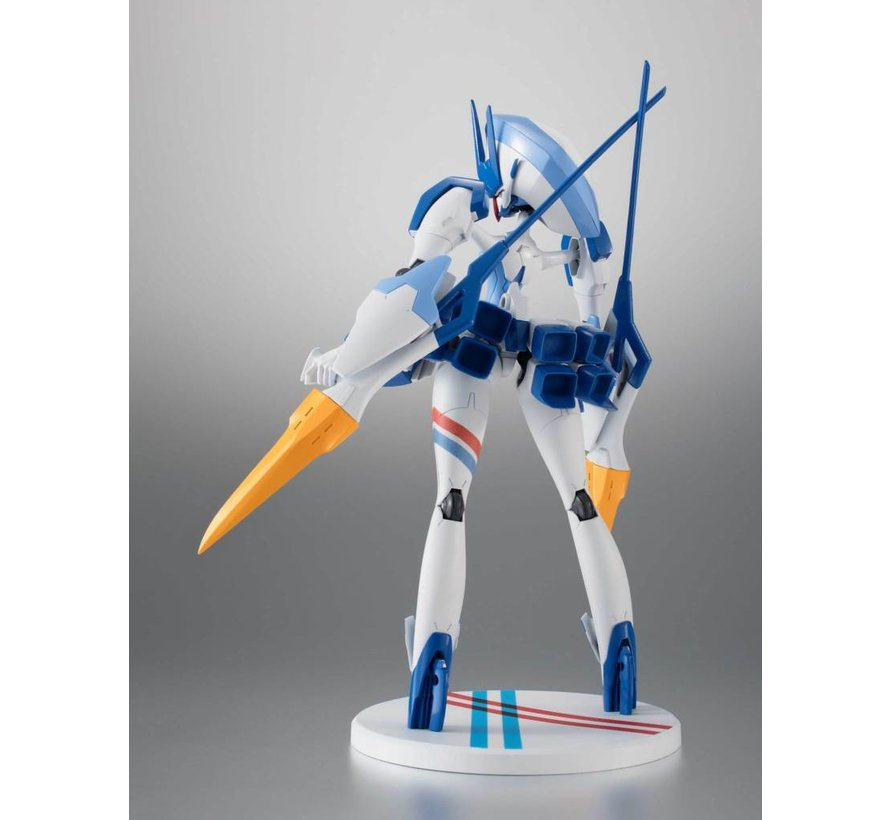 "55117 Delphinium ""Darling In The Franxx"", Bandai Robot Spirits"
