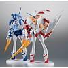 """Tamashii Nations 55117 Delphinium """"Darling In The Franxx"""", Bandai Robot Spirits"""
