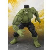 Tamashii Nations Hulk