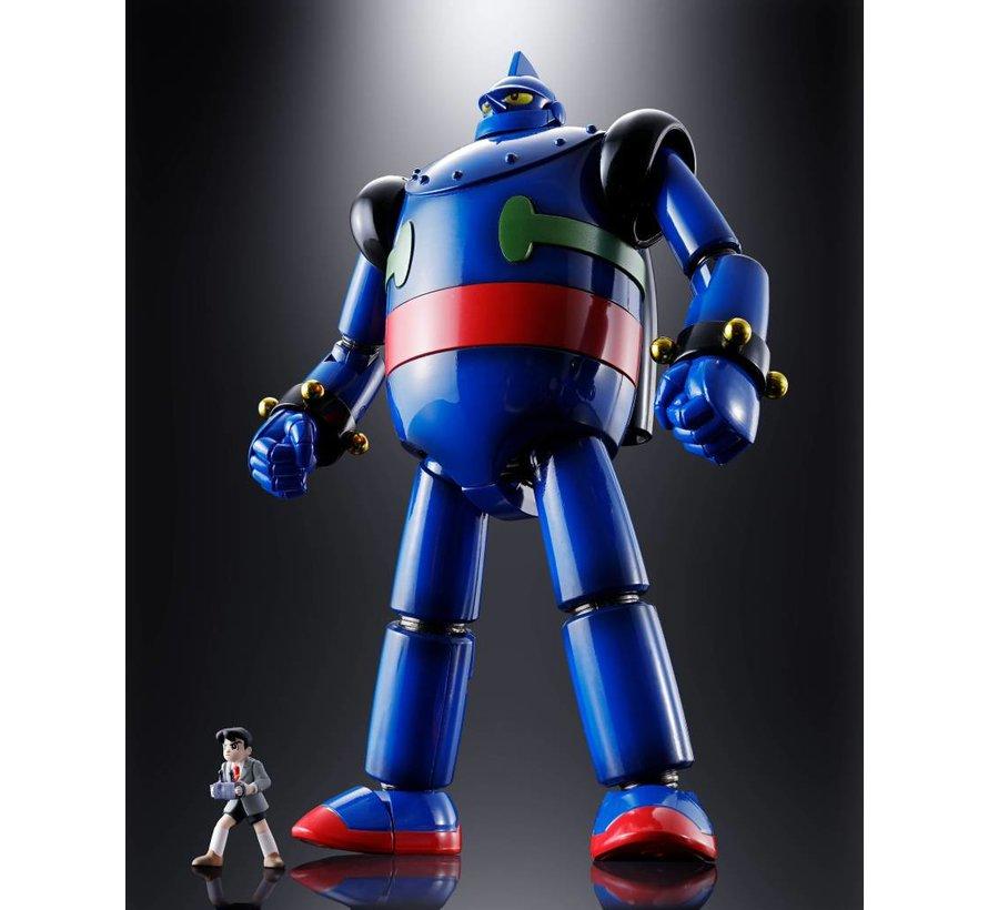 """55008 GX-24R Tetsujin 28-Go """"Tetsujin 28-Go"""", Bandai Soul Of Chogokin"""