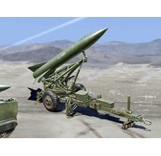 Dragon Models (DML) 3600 DML/Dragon Models MGM52 Lance Missile w/Launcher (New Tool)