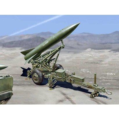 DML - Dragon Models 3600 DML/Dragon Models MGM52 Lance Missile w/Launcher (New Tool)