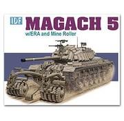 Dragon Models (DML) 3618 DML/Dragon Models IDF Magach 5 w/ ERA and Mine Roller