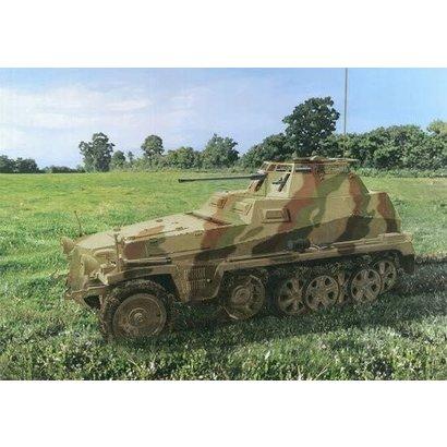 DML - Dragon Models 6882 DML/Dragon Models Sd.Kfz.250/9 Ausf A Halftrack w/2cm leSPW Gun
