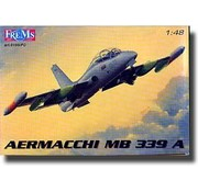 Frems FreMs  Aermacchi MB.339A Attack Version