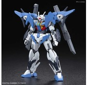"BANDAI MODEL KITS Gundam 00 Sky ""Gundam Build Divers"""