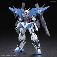 """BANDAI MODEL KITS Gundam 00 Sky """"Gundam Build Divers"""""""
