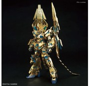BANDAI MODEL KITS Unicorn Gundam 03 Phenex (Destroy Mode)