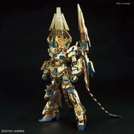 BANDAI MODEL KITS Unicorn Gundam 03 Phenex (Destroy Mode)
