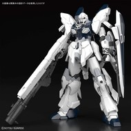 "BANDAI MODEL KITS Sinanju Stein (Narrative Ver.) ""Gundam NT"""
