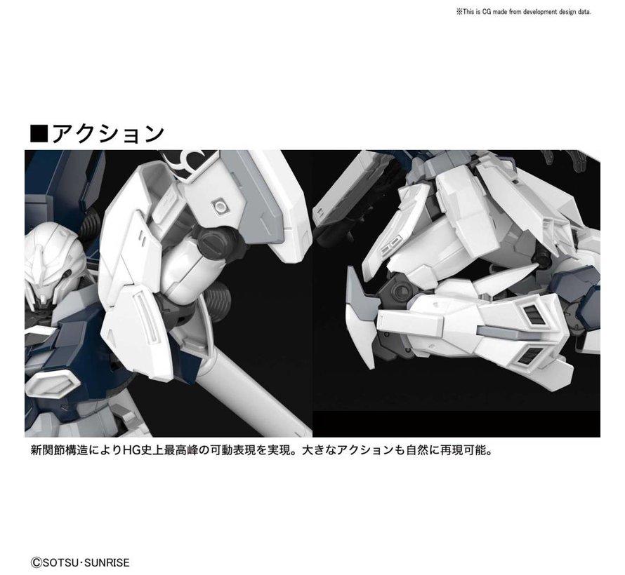 "5055348 #217 Sinanju Stein (Narrative Ver.) ""Gundam NT"", Bandai HGUC 1/144"
