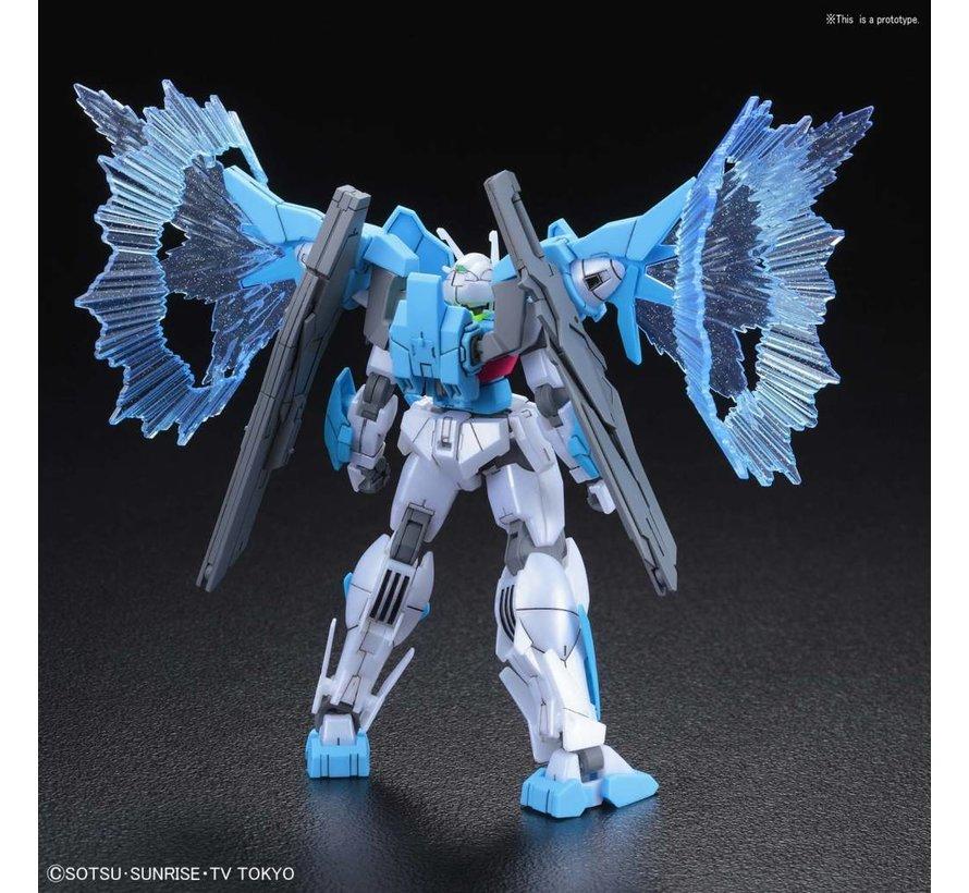 "230836 #15 Gundam 00 Sky (Higher Than Sky Phase) ""Gundam Build Divers"", Bandai HGBD 1/144"