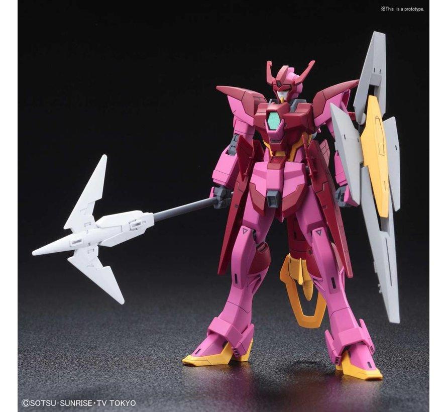 "5055337 #18 Impulse Gundam Lancier ""Gundam Build Divers"", Bandai HGBD 1/144"