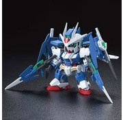 "BANDAI MODEL KITS Gundam 00 Diver Ace ""Gundam Build Divers"""