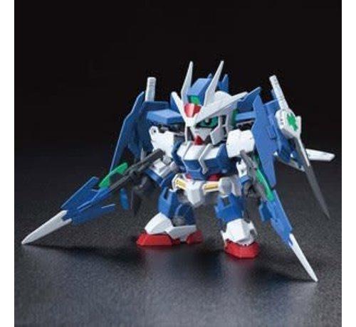 "BANDAI MODEL KITS 5055343 #06 Gundam 00 Diver Ace ""Gundam Build Divers"", Bandai SDCS"