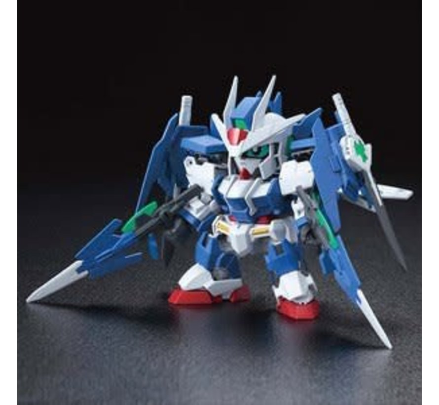 "5055343 #06 Gundam 00 Diver Ace ""Gundam Build Divers"", Bandai SDCS"