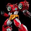 """Sen-Ti-Nel 88031 Getter 1 Devolution """"Getter Robo Devolution-The Last Three Minutes of the Universe"""", SEN-TI-NEL"""