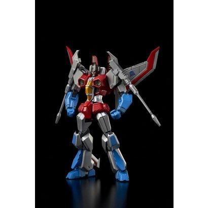 """Flame Toys FLM51228 Starscream """"Transformers"""", Flame Toys Furai Model Kit"""