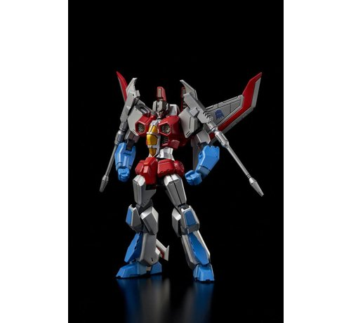 "Flame Toys FLM51228 Starscream ""Transformers"", Flame Toys Furai Model Kit"