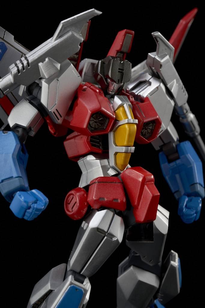 Flm51228 Starscream Transformers Flame Toys Furai Model Kit