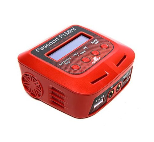 DYN - Dynamite C3015 Prophet P1 mini-AC Input Balance Battery Charger and Discharger
